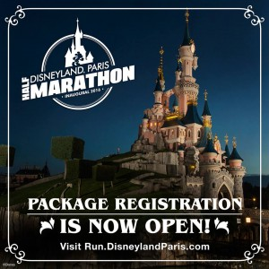 Disneyland Paris Half: What you need to know about registering