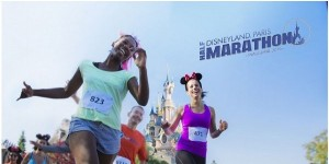 Disneyland Paris race packages ARE NOT sold out