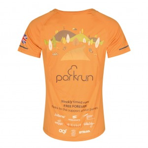 Running in fashion – New Parkrun range