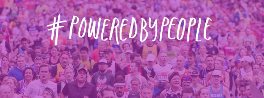 1000 race miles in 2016 – #PoweredByPeople