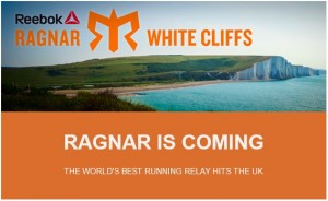 Ragnar is coming to the UK