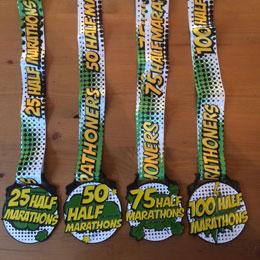 50th Half Marathon