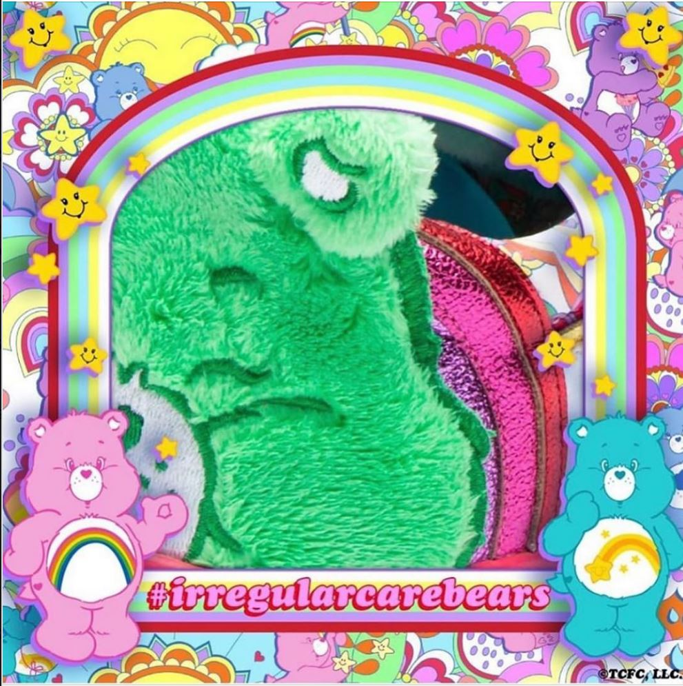 IC Care Bears – First hints