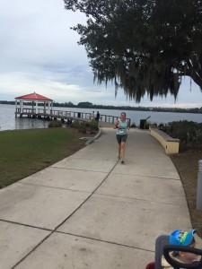 02/01 New Year Run Orlando 2.5 mile