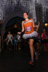 10/01 Walt Disney World Marathon