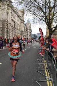 24/04 London Marathon