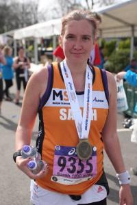 10/04 Manchester Marathon