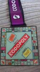 25/03 Codopoly Half